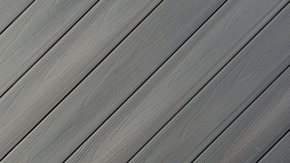 Composite decking for Horizon composite decking